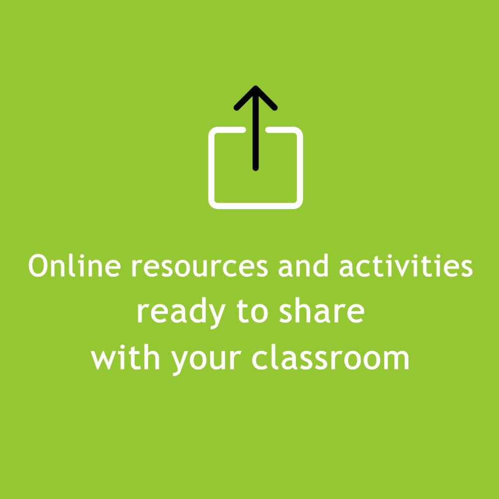 Share to classroom
